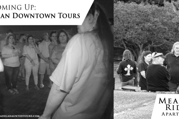 Coming Up: Dothan Downtown Tours