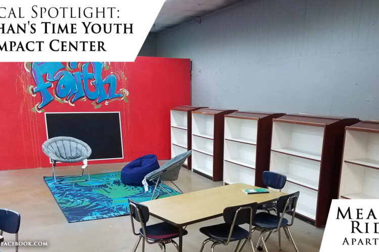 Local Spotlight: Dothan's Time Youth Impact Center