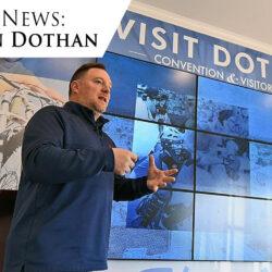 tourism in Dothan