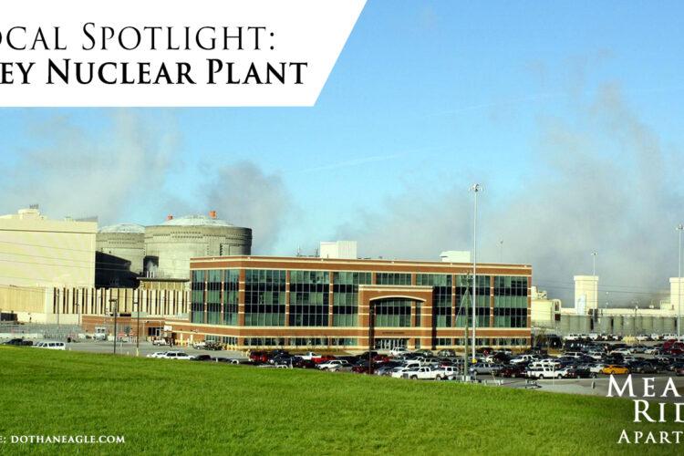 Local Spotlight: Farley Nuclear Plant