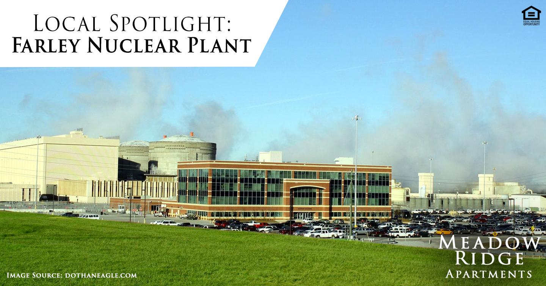 Farley Nuclear Plant